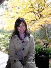 今井仁美 公式ブログ/○○と私 画像1
