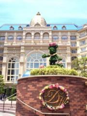 今井仁美 公式ブログ/Disneyland 画像2