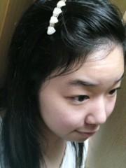 今井仁美 公式ブログ/早起きちゃん 画像1