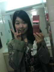 今井仁美 公式ブログ/声 画像1