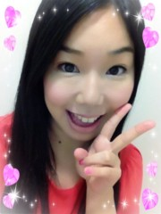 今井仁美 公式ブログ/卒業? 画像1