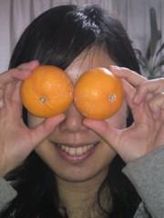 今井仁美 公式ブログ/みかん目 画像1