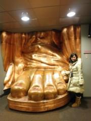 今井仁美 公式ブログ/Statue of Liberty 画像3