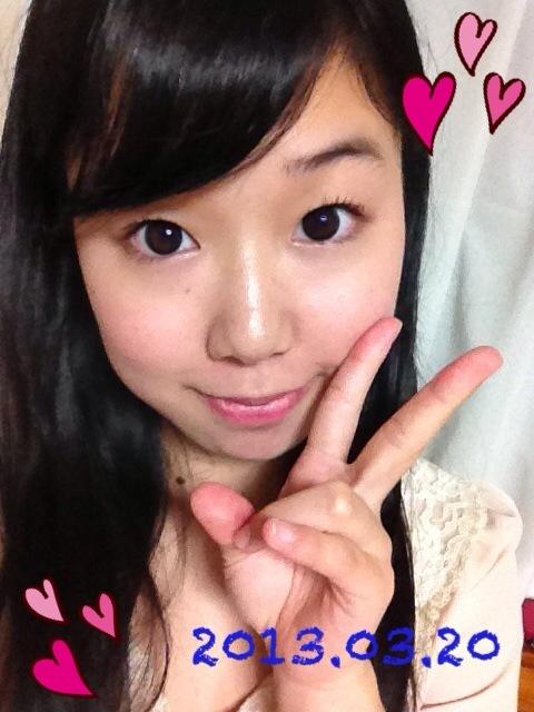 今井仁美 公式ブログ/birthday^^...