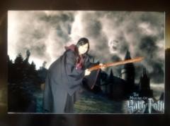 今井仁美 公式ブログ/ロンドン旅行記〜ハリーポッター編5〜 画像2