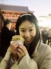 今井仁美 公式ブログ/初詣 画像3