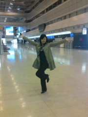 今井仁美 公式ブログ/朝ですよ♪ 画像1