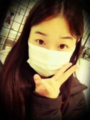 今井仁美 公式ブログ/マスクまん 画像1
