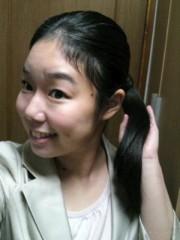 今井仁美 公式ブログ/スッキリ! 画像1