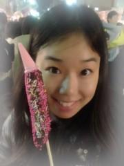 今井仁美 公式ブログ/チョコバナナ 画像1