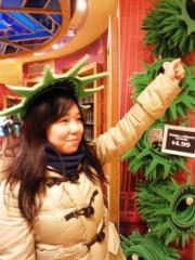 今井仁美 公式ブログ/自由の女神?! 画像2