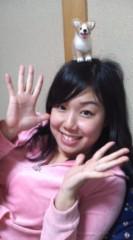 今井仁美 公式ブログ/プライドロック 画像1