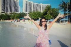 今井仁美 公式ブログ/Guam 画像1