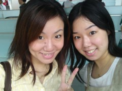今井仁美 公式ブログ/楽 画像1