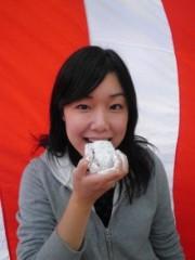 今井仁美 公式ブログ/ぱくっ 画像1