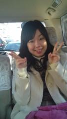 今井仁美 公式ブログ/赤いコート 画像1