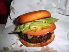 今井仁美 公式ブログ/Burger Joint 画像3