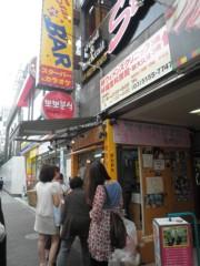 今井仁美 公式ブログ/Popo屋台 画像1