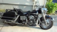 雅まさ彦 公式ブログ/Harley-Davidson 画像1