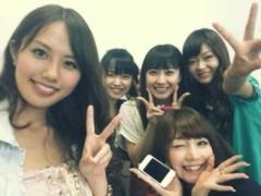 黒田有彩 公式ブログ/もうすぐSMA祭り(つ´∀`)つ 画像1