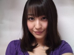 黒田有彩 公式ブログ/明日 画像1