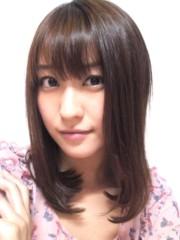 黒田有彩 公式ブログ/『ち』〜50音ブログ〜 画像1