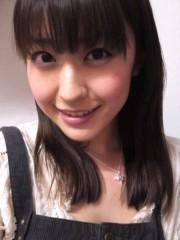 黒田有彩 公式ブログ/遅ればせながら… 画像1