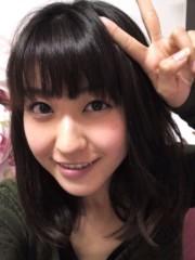 黒田有彩 公式ブログ/今日はライブチャット 画像1