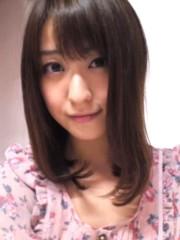 黒田有彩 公式ブログ/『つ』〜50音ブログ〜 画像1