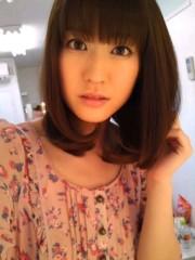黒田有彩 公式ブログ/明日は撮影会(´ω`) 画像1