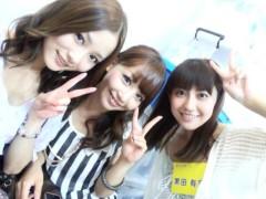 黒田有彩 公式ブログ/G−MARKETありがとうございましたぁ!!!! 画像1