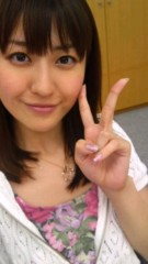 黒田有彩 公式ブログ/明日は最後のAKIBA18エンタメTV 画像1