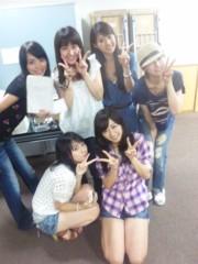 黒田有彩 公式ブログ/お久しぶりです(´ω`) 画像1