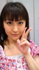黒田有彩 公式ブログ/もうすぐライブチャット 画像1