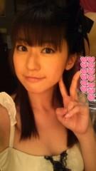 黒田有彩 公式ブログ/明日はライブチャットだよ〜(´∀`●) 画像1