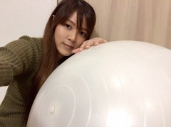 ��ť���� ��֥?/���� and exercise ball ����2