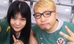 今野ゆきみ 公式ブログ/サッカー観戦☆ 画像2