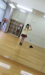 今野ゆきみ 公式ブログ/れんしゅー 画像1