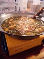 今野ゆきみ 公式ブログ/押上のキムチ鍋 画像1