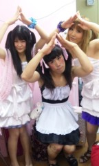 今野ゆきみ 公式ブログ/少女☆タコサムさん 画像1