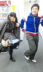 今野ゆきみ 公式ブログ/昨日はWALLOP放送 画像3