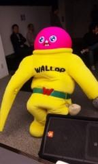今野ゆきみ 公式ブログ/WALLOP放送 画像2