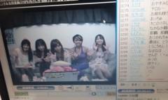 今野ゆきみ 公式ブログ/23時〜4時ニコ生 画像3