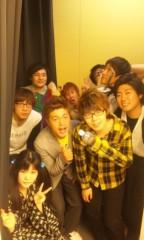 今野ゆきみ 公式ブログ/昨日はWALLOP放送 画像1