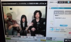 今野ゆきみ 公式ブログ/ニコ生続き 画像1