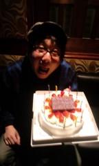 あちゅ(ツーライス) 公式ブログ/ケーキ 画像2