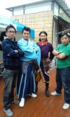 あちゅ(ツーライス) 公式ブログ/高知駅前 画像2
