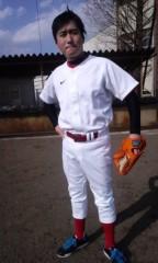 あちゅ(ツーライス) 公式ブログ/野球 画像1