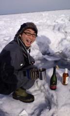 あちゅ(ツーライス) 公式ブログ/流氷 画像3