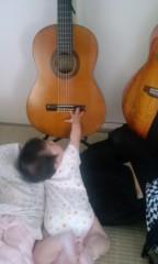 あちゅ(ツーライス) 公式ブログ/ギター 画像1